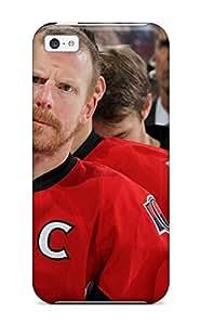 linJUN FENGDanRobertse VCZboDJ14862ElXjH Case For iphone 6 plus 5.5 inch With Nice Ottawa Senators (32) Appearance