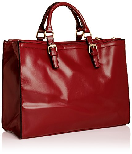 Rouge Work Kerry Office Sac Femme bordeaux Swankyswans HX4qCwAX