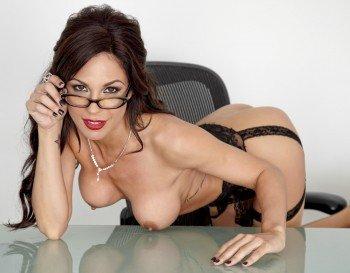Top Ten Latina Porn Stars