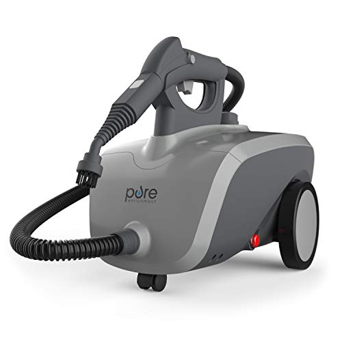 Buy mcculloch mc1275 heavy duty steam cleaner