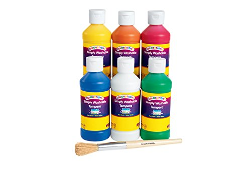 colorations-simply-washable-tempera-8-oz-set-of-6-item-swtpack