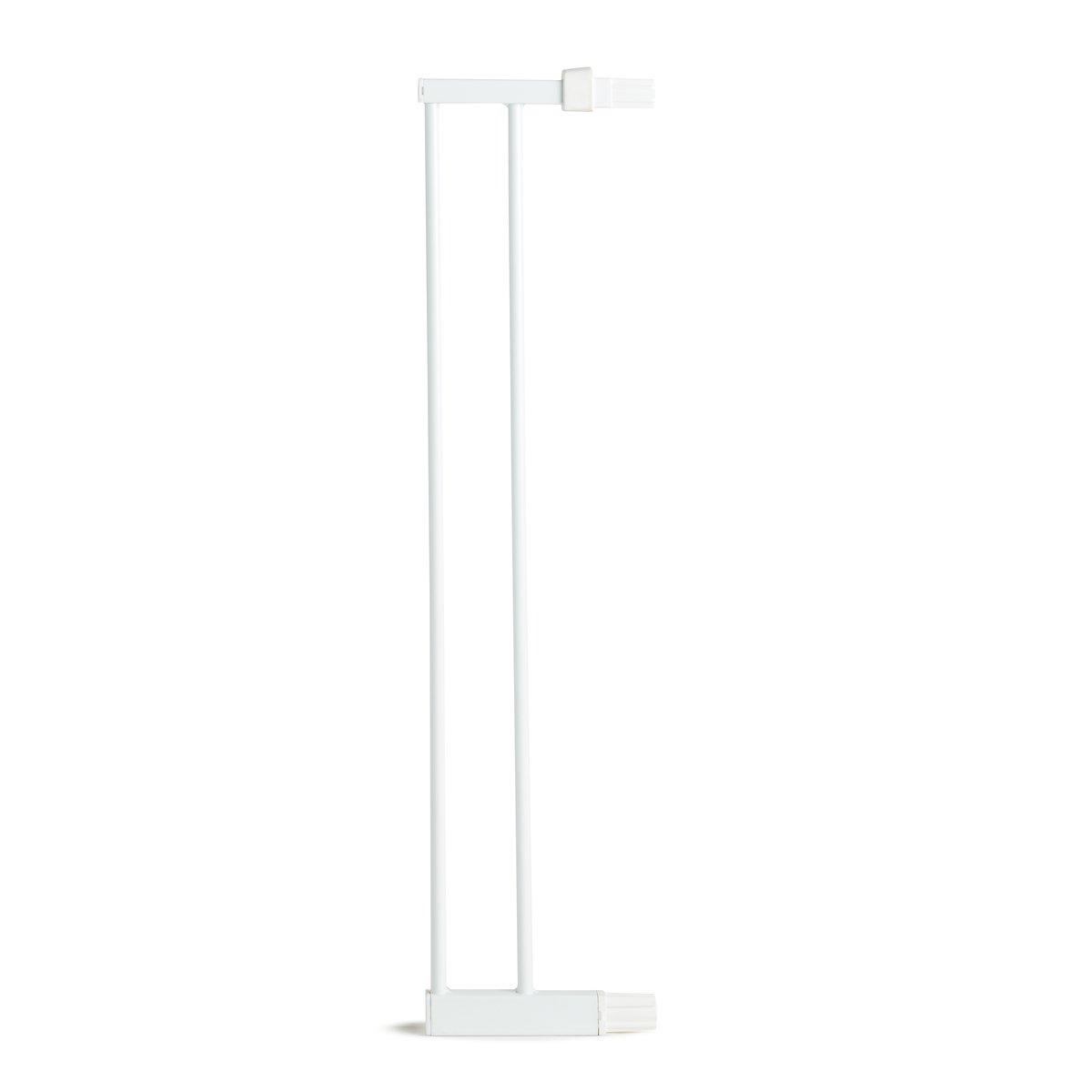 Lindam - Extensión para barrera de seguridad (14 cm), color blanco Munchkin - Lindam 4448502