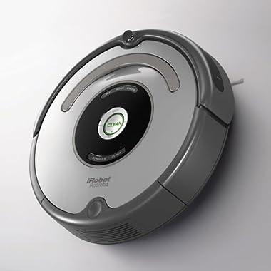 iRobot Roomba 655 Pet Series Vacuum Cleaning Robot by REGVOLT