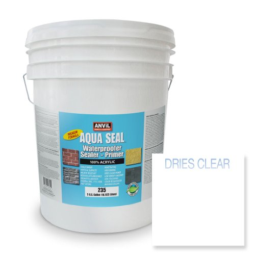 anvil-aqua-seal-waterproofer-bonding-primer-acrylic-clear-penetrating-sealer-5-gallon