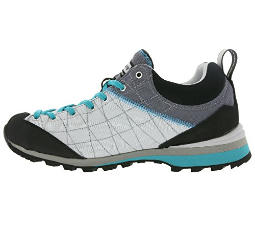 0837008 Lite Hiking Dolomite Women's Gray Shoes Diagonal 251266 Uwq4v