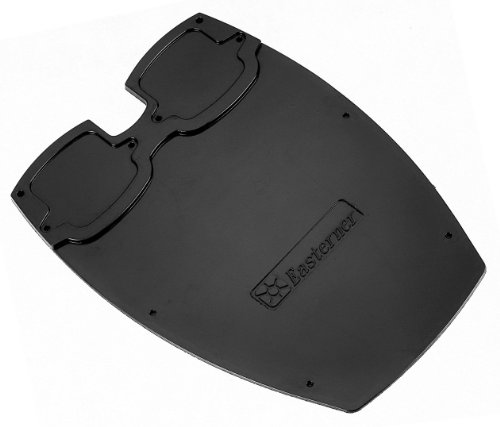 Five Oceans Rubber Transom Pad Protector for Boats - BC 2893
