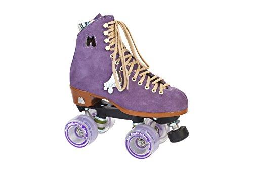 Riedell Roller Moxi Lolly  Purple  7 Medium