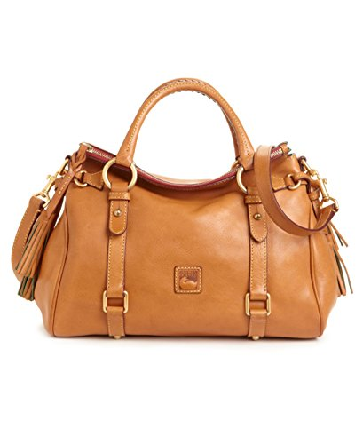 Dooney & Bourke, Borsa a mano donna beige Natural