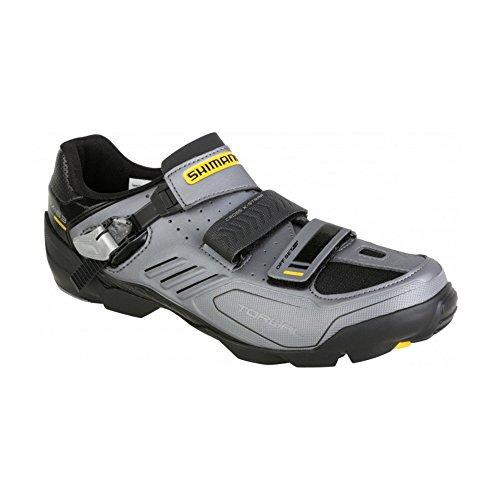 Zapatillas MTB SHIMANO SH-M163G 25 Aniversario gris Talla:43