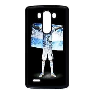 Custom Case Messi For LG G3 Q9V531967