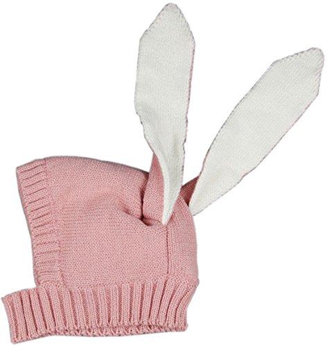 Baby Hats Infant Autumn Winter Newborn Hat Boys Girls Cute Warm Cap - 2
