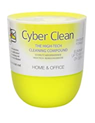 Cyber Clean Home and Office New Cup, 5.64 Ounce (160 Grams)