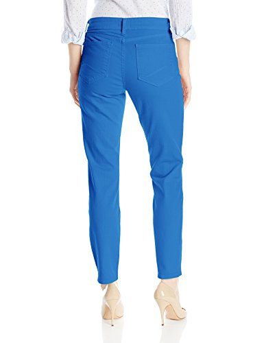Nydj Donna Nydj Blue jeans jeans Blue Donna Nydj Chateau Chateau PxRIgqdw