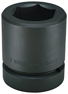 Wright Tool 858-215MM 215MM 2-1/2-Inch Drive 6 Point Standard Metric Impact Socket (B005G0QD46) | Amazon price tracker / tracking, Amazon price history charts, Amazon price watches, Amazon price drop alerts
