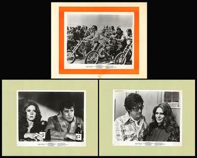 Hard Ride Poster (Hard Ride - Authentic Original 10