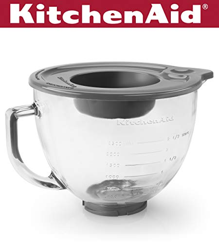 kitchenaid mixer accolade - 4