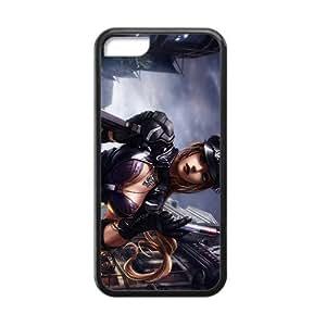 For SamSung Galaxy S5 Phone Case Cover Zombir Online Dark Gothic Sexy Bobe Black DIY For SamSung Galaxy S5 Phone Case Cover