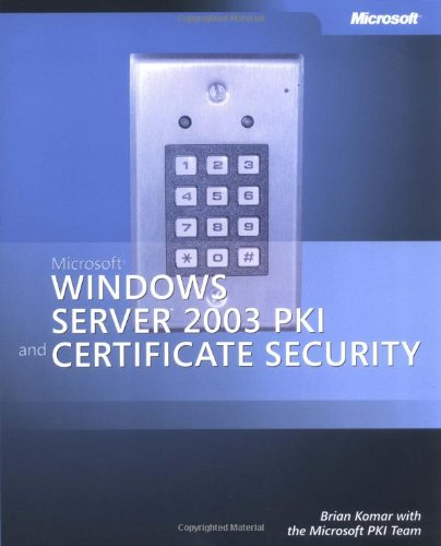 pki windows - 7