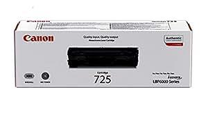 Canon 3484B002 - Cartucho de tóner, 1600 lados, color negro