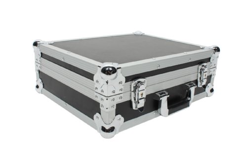 OSP Cases | ATA Road Case | Amplifier Case for Markbass Little Mark 800 Head | ATA-MARKB-LM800