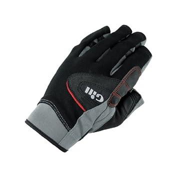 Bootsport Handschuhe GILL Championship Damen Handschuh Segelhandschuh 2 Finger frei Seglerhandschuh
