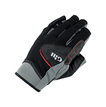 Bootsport GILL Championship Damen Handschuh Segelhandschuh 2 Finger frei Seglerhandschuh Bekleidung