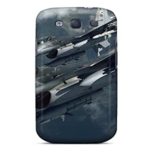 The Warthogs A10 Attack Aircraft Case Compatible With Galaxy S3/ Hot Protection Case by icecream design
