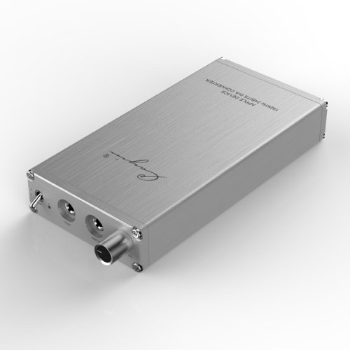 CAYIN Spark C6 WM8741 DAC Portable Headphone Amplifier gray by Cayin (Spark)