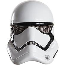 Star Wars: The Force Awakens Adult Stormtrooper Half Helmet
