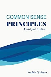 Common Sense Principles, Abridged Edition