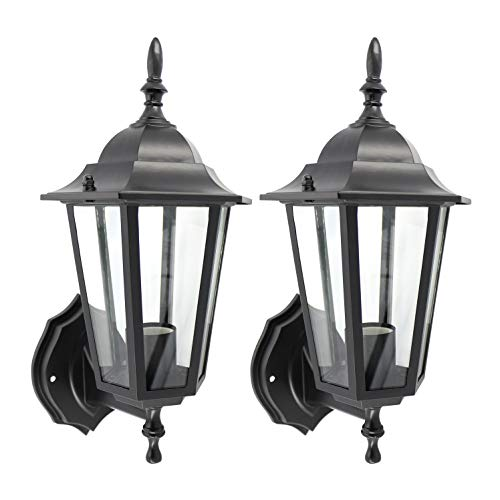 Rustic Outdoor Patio Lighting in US - 5