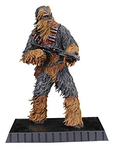(DIAMOND SELECT TOYS Star Wars Milestones: Chewbacca (Solo Version) 1: 6 Scale Resin Statue)