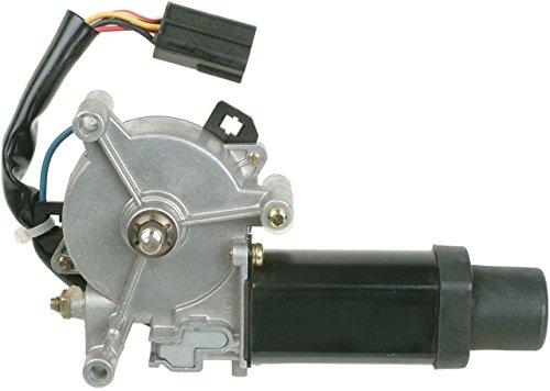 Cardone 49-3008 Remanufactured Headlamp Motor