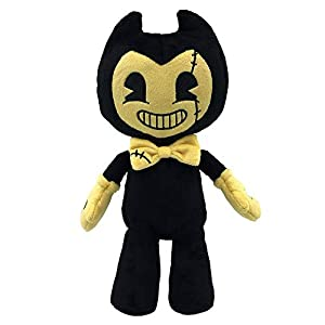 Bendy and the Ink Machine : Heavenly Toys - Bendy Beanie Plush