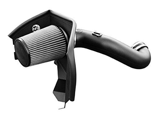 aFe Power Magnum FORCE 51-10942 Toyota Tundra Performance Intake System (Dry, 3-Layer - Tundra Toyota Dyno