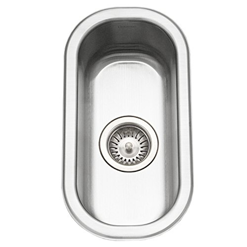 Oval Bar Sink - 1