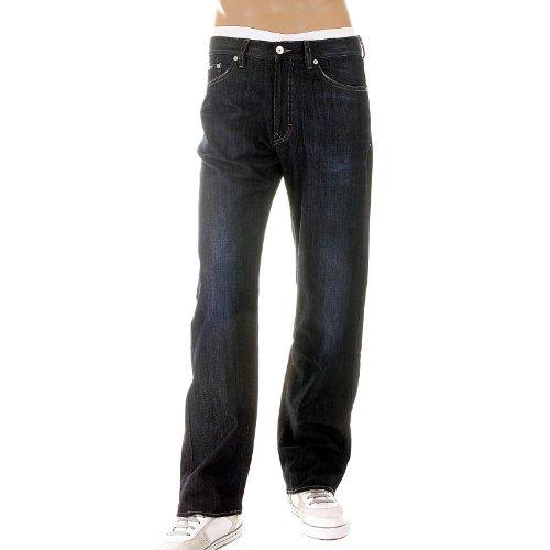 Boss Black Jeans Texas 50164655 438 BOSS0353 Hugo Boss Jean
