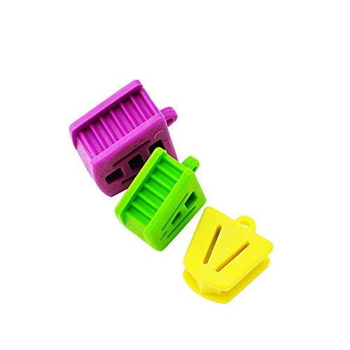 Carejoy Orthodontic Accessories Silicone Blocks product image