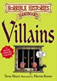 Villains Horrible Histories Handbooks