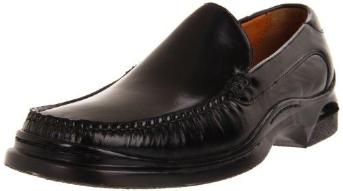 (Cole Haan Men's Santa Barbara Loafer,Black Polished,11 M US )