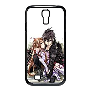 Samsung Galaxy S4 9500 Cell Phone Case Black Sword Art Online VCE_05636