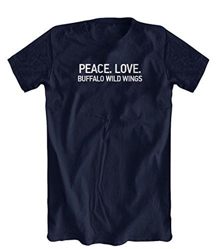 peace-love-buffalo-wild-wings-t-shirt-mens-navy-small