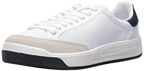 adidas Originals Men's Rod Laver Super Fashion Sneaker - ...
