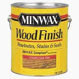 Minwax 71076 Wood Finish 250 Voc Compliant Penetrating Stain, Special Walnut, 1 Gal (Pack Of 2)
