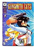 Gunsmith Cats #1 by Kenichi Sonada
