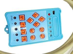 Sunwin CNC - Mando para controladores de motor de pasos de 5 ejes TB6560 (5,9 x 3,9 x 1,9 cm)