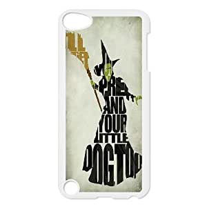 CHENGUOHONG Phone CaseWiched The Musical Hot Design FOR Ipod Touch 5 -PATTERN-6