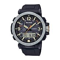 Casio PRG-600-1CR Mens Pro Trek Japanese-Quartz Watch Deals