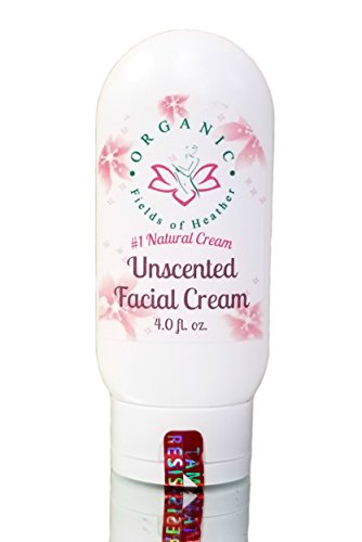 Organic Spf Face Cream - 9
