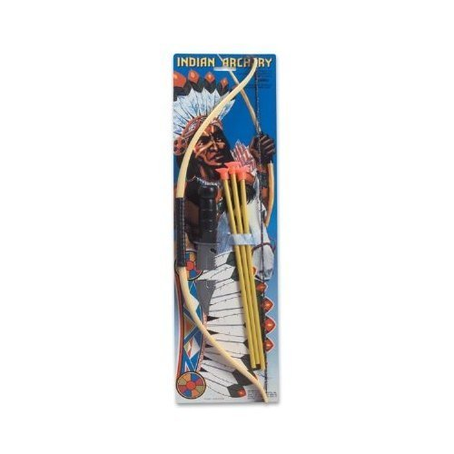 [Small Bow and Arrow Set [Toy](5pc. per package)] (Costumes Bow And Arrow)